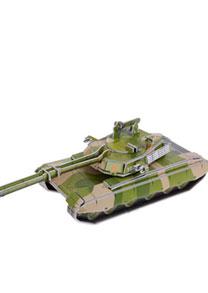 689-C 新款坦克