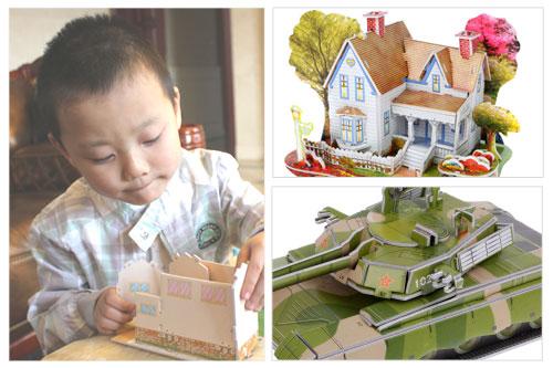森禾玩具提醒:采购 儿童益智玩具时应充分考虑安全